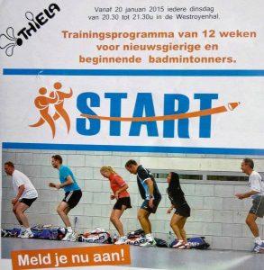 START-training