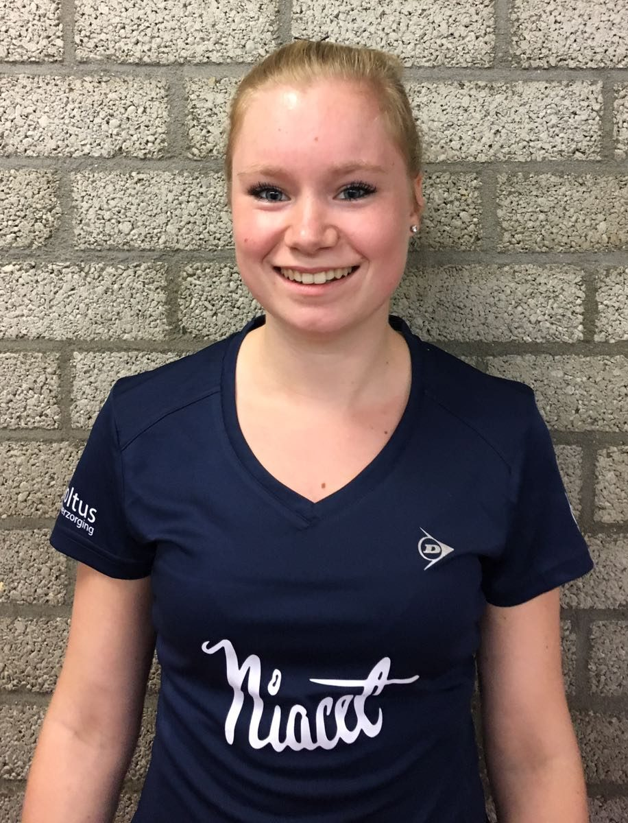 Olga van den Berg